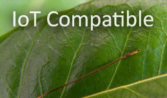 IoT Compatible Sensors